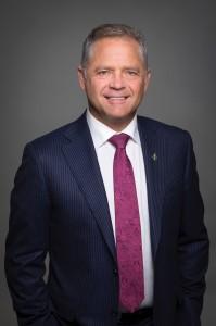 MP Len Webber