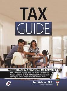 2018-HH1-Tax Guide