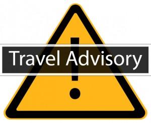 Travel-Advisory